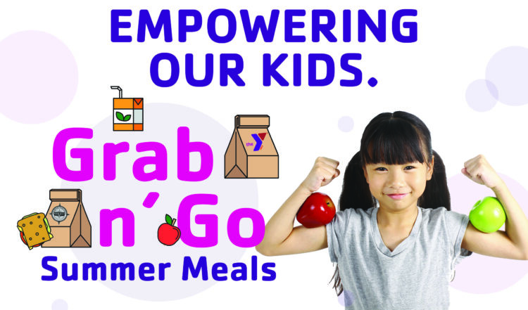 Grab n' Go Summer Meals